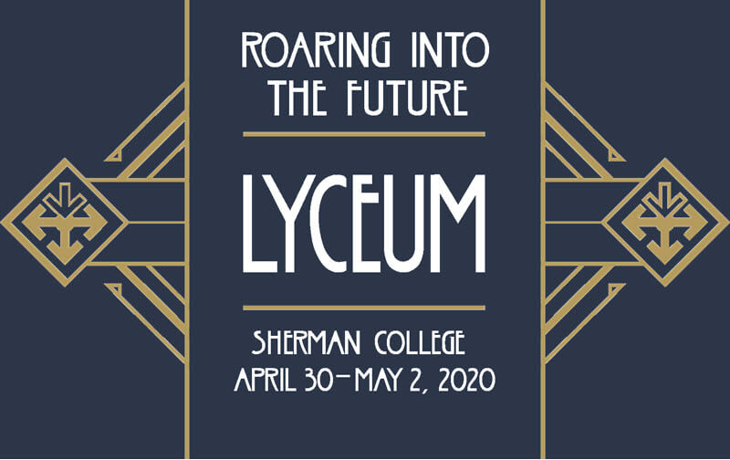 Sherman Chiropractic Lyceum 2020
