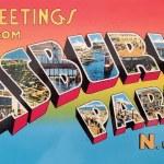Greetings Asbury Park