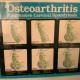 Osteoarthritis Progressive Cervical Spondylosis – Framed Poster