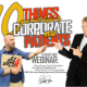 Corporate Patient Recruiting: 10 Things You MUST Know