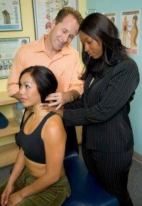 Chiropractors Teaching Chiropractors