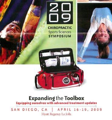 2009-chiropractic-sports-medicine
