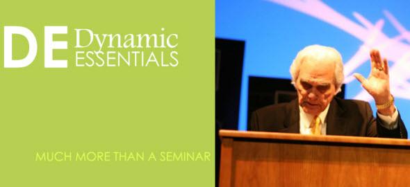 DE Dynamic Essentials