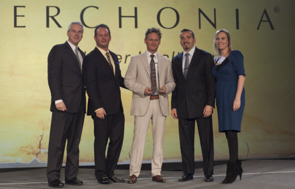 Erchonia Medical Philanthropy Award