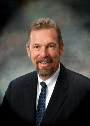 Gene Giggleman Appointed President of the American Veterinary Chiropractic Association