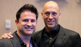 Drs. Matt Hubbard & Patrick Gentempo