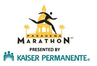 2008 Pasadena Marathon