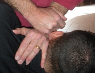 Upper Cervical Chiropractic Care Specific