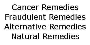 cancer-remedies