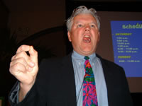 Fred Schofield chiropractor Arizona