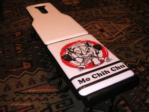 MoChihChu Chiropractic Table
