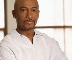 Montel Williams chiropractic testimonial
