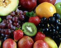 Fruits & Vegatables
