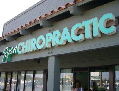 Ryan Chiropractic Bakersfield