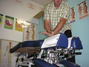 San Jose chiropractor