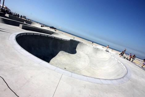 Venice Beach Skate Park Photos - Planet Chiropractic