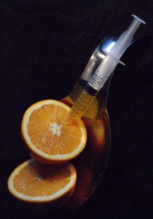 Vitamin C Shot