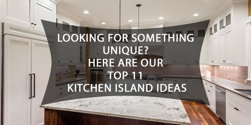 kitchen islands ideas cabinet hutch beyond the rectangle 11 cool island