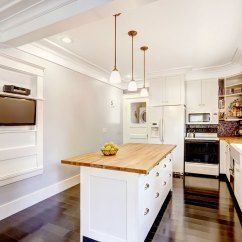 Kitchen Islands Ideas Www Elkay Com Sinks Beyond The Rectangle 11 Cool Island Basic Built In Designs