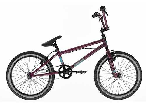 New Diamondback BMX Option Purple 2015 model 20