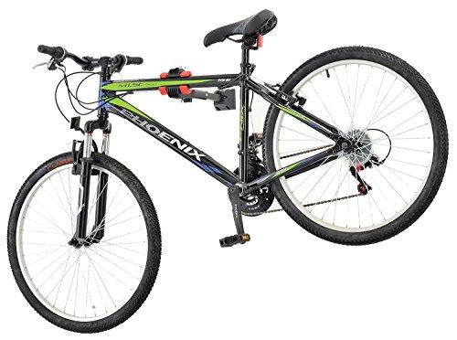 Puregadgets© Wall Mount Heavy Duty Bike Bicycle Cycle