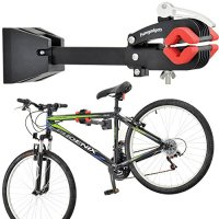 Puregadgets Wall Mount Heavy Duty Bike Bicycle Cycle ...