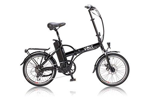 Volt Metro Folding Electric Bike 2 Yr Warranty