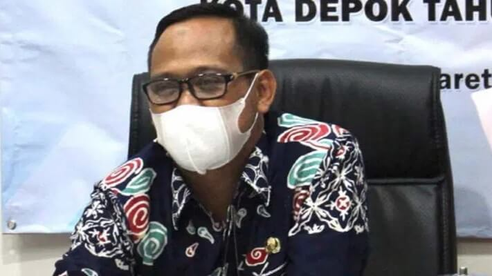 Kasus C19 Melonjak Lagi, Wakil Walikota Minta Warga Perketat Prokes