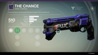 The Chance (FWC)