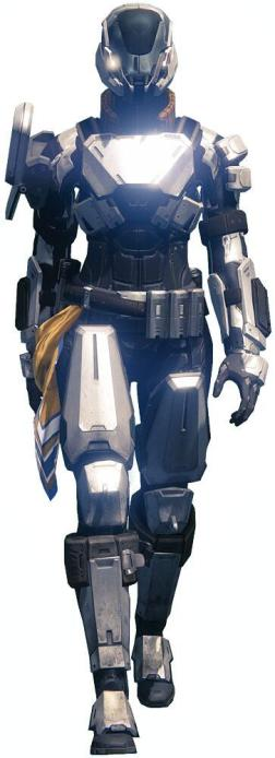 26 - Titan Female