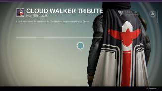 01 - Cloud Walker Tribute