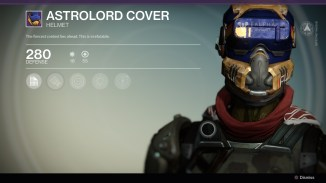 Astrolord Cover