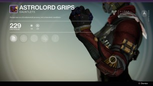 Astrolord Grips