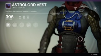 Astrolord Vest