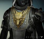 Hunter Exotic Chest Armor