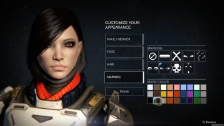 destiny customization