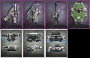 Cabal Arsenal