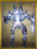 Atheon, Time's Conflux