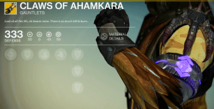 Claws of Ahamkara
