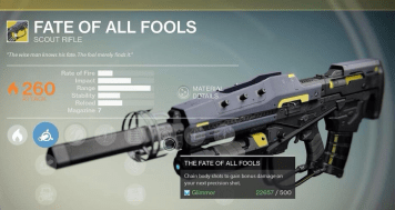 fate fools trials of osiris