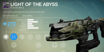 light of the abyss raid