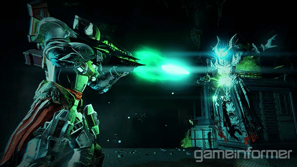will of crota quest