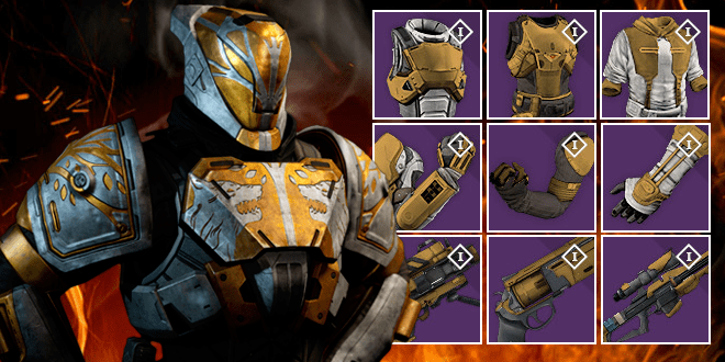 iron banner 4 guide