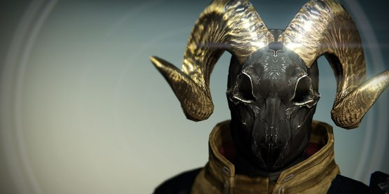 The Ram (Exotic)