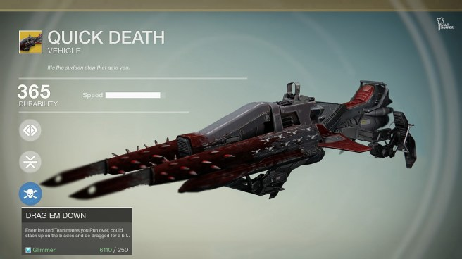 red death exotic sparrow