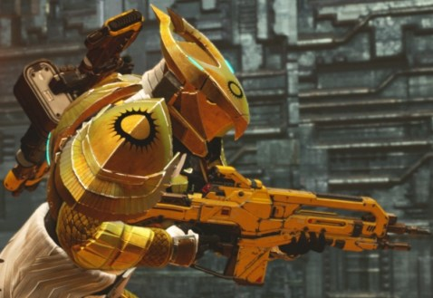 trials of osiris titan armor