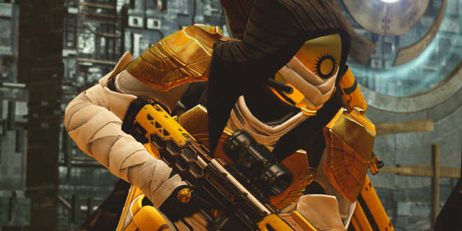 trials of osiris weekly update