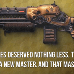 lord of wolves exotic review