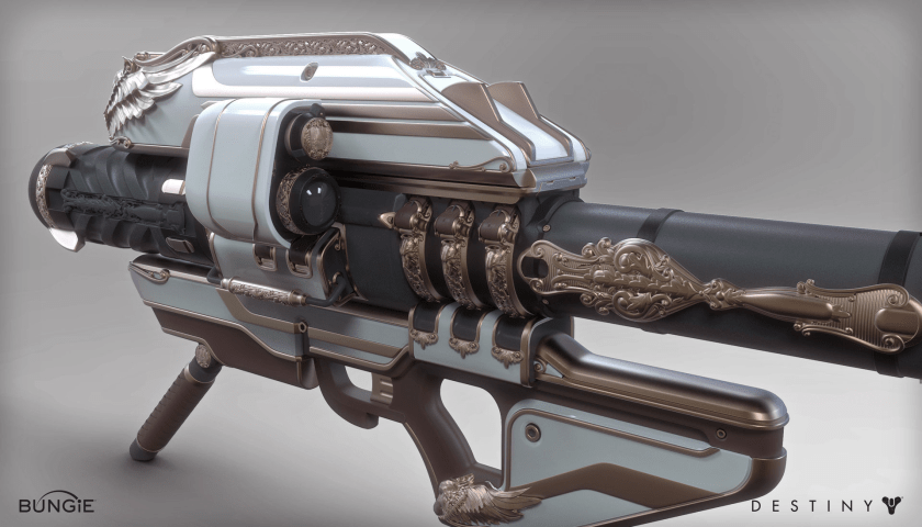 gjallarhorn exotic nerf review