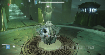crota's end story mission